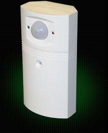 Pepper Alarm System